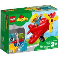 LEGO樂高積木 - Duplo 得寶系列 - 10908 飛機