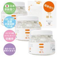 日本 BE BIO晶鑽防黴凝膠150gx3罐
