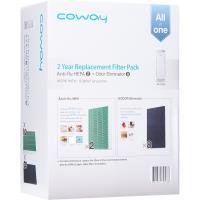 Coway 綠淨力立式空氣清淨機二年份濾網 AP-1216L