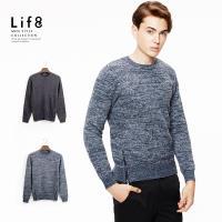 Life8-Formal 混紗設計 針織衫-11123