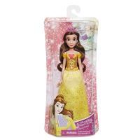 Disney迪士尼 閃亮公主系列 - 美女與野獸 貝兒