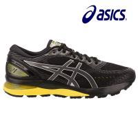 Asics 亞瑟士 GEL-NIMBUS 21 男慢跑鞋 1011A169-003