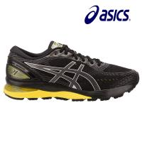 Asics 亞瑟士 GEL-NIMBUS 21(2E) 寬楦 男慢跑鞋 1011A172-003
