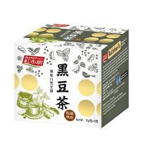 任選 紅布朗 黑豆茶 (15g x10茶包/盒)
