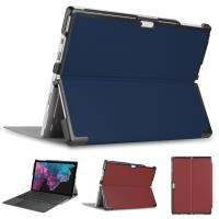 微軟 Microsoft Surface Pro4 12.3吋 專用高質感可裝鍵盤平板電腦皮套 保護套