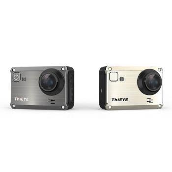 THIEYE i30 多功能運動攝錄影機 (公司貨)