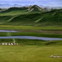 北疆喀納斯湖、禾木村、巴音布魯克、那拉提11日(無購物、無自費)