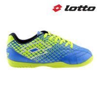 LOTTO SPIDER 700 XIV ID JR    (20.0-25.0 cm )   室內足球鞋 LTS9691