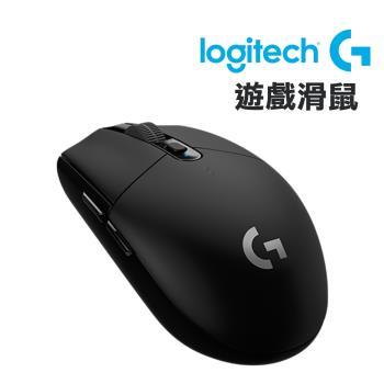 Logitech 羅技 G304 無線電競滑鼠