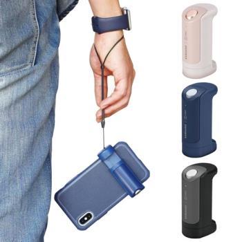 三星藍芽美拍握把Samsung Grip Shutter掌握街拍