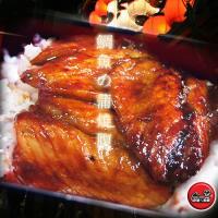 [老爸ㄟ廚房] 蒲燒魚腹排 25片組 (100g/片/5片/包/含醬汁15%)