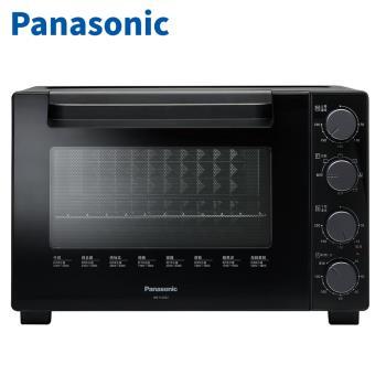Panasonic國際牌32公升雙溫控發酵烤箱 NB-H3202