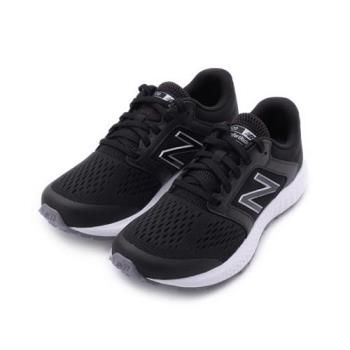 NEW BALANCE 520v5 Comfort Ride 透氣舒適跑鞋 黑 W520LB5 女鞋 鞋全家福