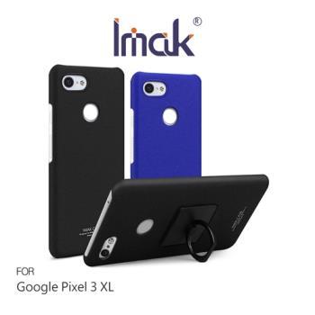 Imak Google Pixel 3 XL 創意支架牛仔殼