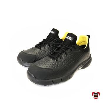 IronSteel T1396 超輕量襪套運動型安全鞋(無防穿刺)