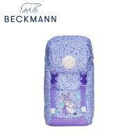 【Beckmann】幼兒護脊背包12L-紫色兔寶寶