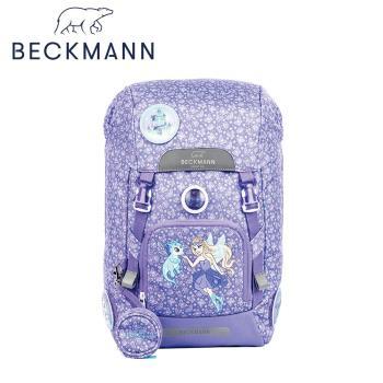 【Beckmann】兒童護脊書包22L-童話仙子