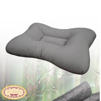La Elite   竹碳纖維止鼾枕-1入  送純綿面紙布套