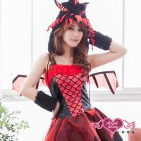 天使霓裳 屠龍小公主 童話傳說 角色扮演(黑紅F) CK88928