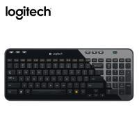 【logitech 羅技】K360R 無線鍵盤~