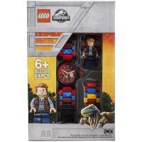 LEGO 樂高 手錶系列 - 侏儸紀世界 歐文