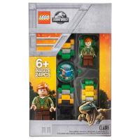 LEGO 樂高 手錶系列 - 侏儸紀世界 克萊兒