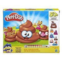 Play-Doh 培樂多黏土 - 多可愛便便遊戲組