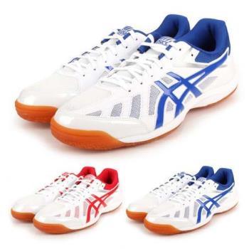 ASICS ATTACK HYPERBEAT SP 3 男女桌球鞋-乒乓球