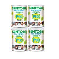 【三多】奶蛋白S-P93禮盒組(500gx2罐/盒)2盒組