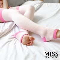 MISS BEAUTY LINE 韓國原廠 遠紅外線/陶瓷纖維美雕襪
