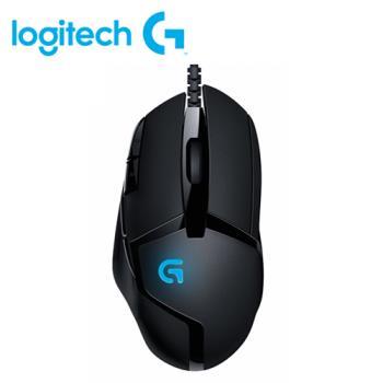 【logitech 羅技】G402 遊戲光學滑鼠