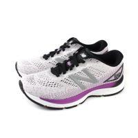 NEW BALANCE 運動鞋 跑鞋 女鞋 針織 白/紫 W880WT9-D no552