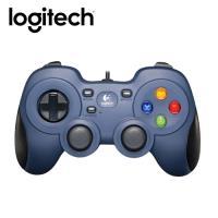【logitech 羅技】F310 遊戲搖桿 【贈防蚊貼】