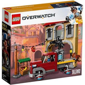 LEGO樂高積木 - Overwatch 鬥陣特攻系列 - 75972 多拉多 Dorado Showdown