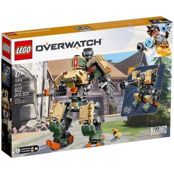 LEGO樂高積木 - Overwatch 鬥陣特攻系列 - 75974 壁壘機兵