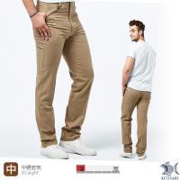 NST Jeans_Summer Tan 巴西沙 純棉卡其長褲(中腰) 390(5682)