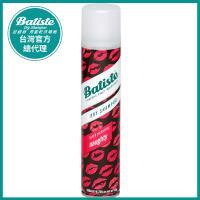 Batiste秀髮乾洗噴劑-200ml-愛戀香唇(任選)