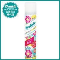 Batiste秀髮乾洗噴劑-花漾玫瑰200ml-(任選)
