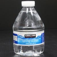 Kirkland Signature 科克蘭泉水1箱-共80瓶/組