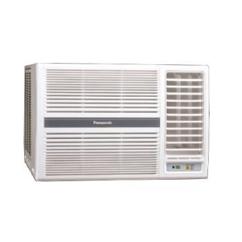 回函送現金★加贈安裝保固1年★Panasonic國際牌8坪變頻冷暖窗型冷氣CW-P50HA2