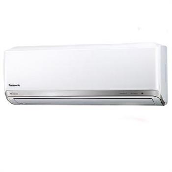 加贈安裝保固1年★Panasonic國際牌3坪變頻分離式冷暖氣CS-QX22FA2/CU-QX22FHA2