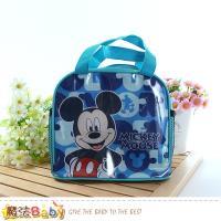 魔法Baby 便當袋 迪士尼米奇授權正版提袋 f0326