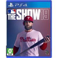PS4美國職棒大聯盟19(MLB The Show19) – 英文版