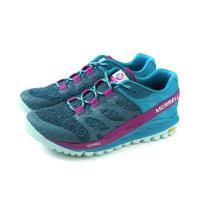 MERRELL ANTORA 運動鞋 健行鞋 藍色 女鞋 ML53100 no006