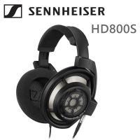 德國森海塞爾 SENNHEISER HD800S 旗艦耳罩式高傳真耳機