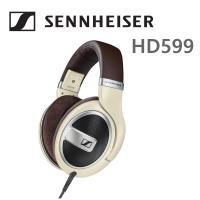 德國森海塞爾 Sennheiser HD599 開放式發燒友必備耳罩式耳機