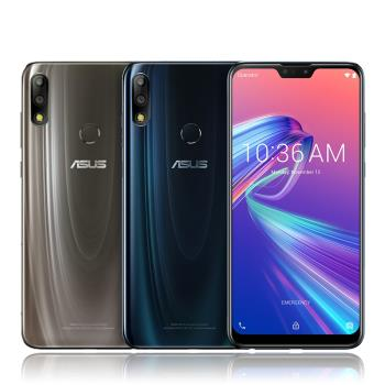 ASUS ZenFone Max Pro (M2) ZB631KL 4G/128G大電量雙卡機