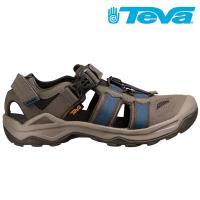 TEVA Omnium 2 男 運動水陸涼鞋 藍橄欖綠 TV1019180BNGC