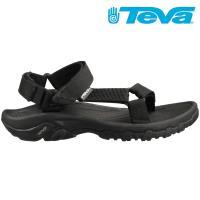 TEVA Hurricane XLT 經典多功能運動織帶涼鞋 女 TV4176BLK