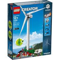 LEGO樂高積木 - 創意大師 Creator 系列特別版 - 10268 Vestas Wind Turbine 風力發電機